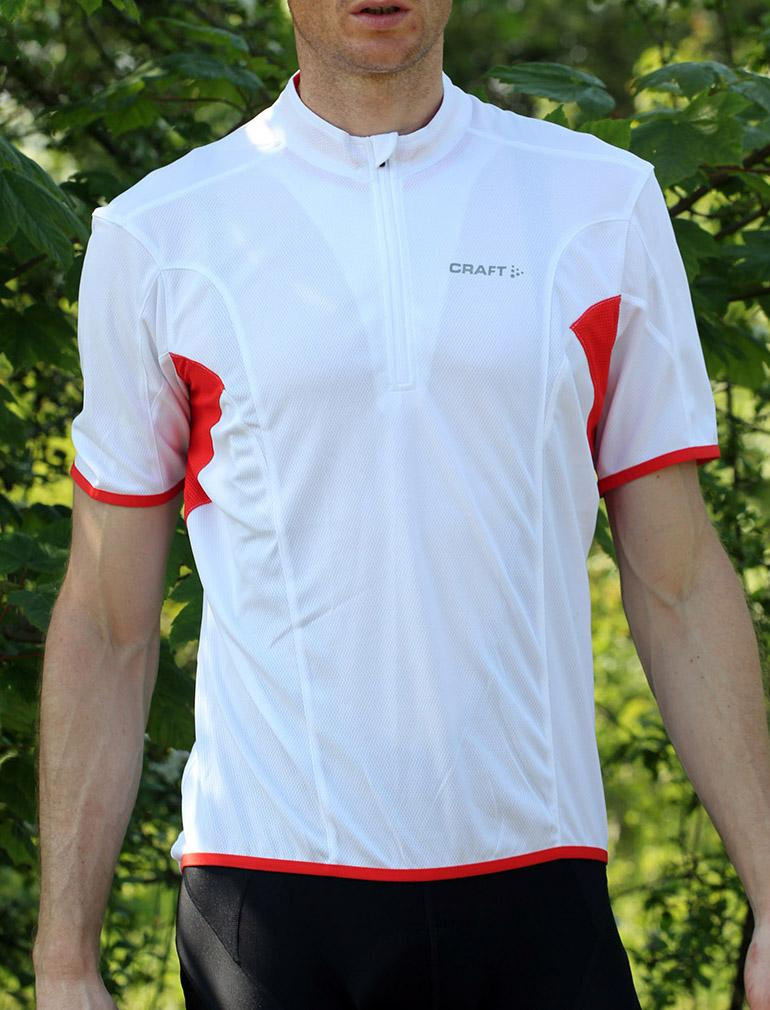 Review  Craft AB Classic Jersey  1f1acae96