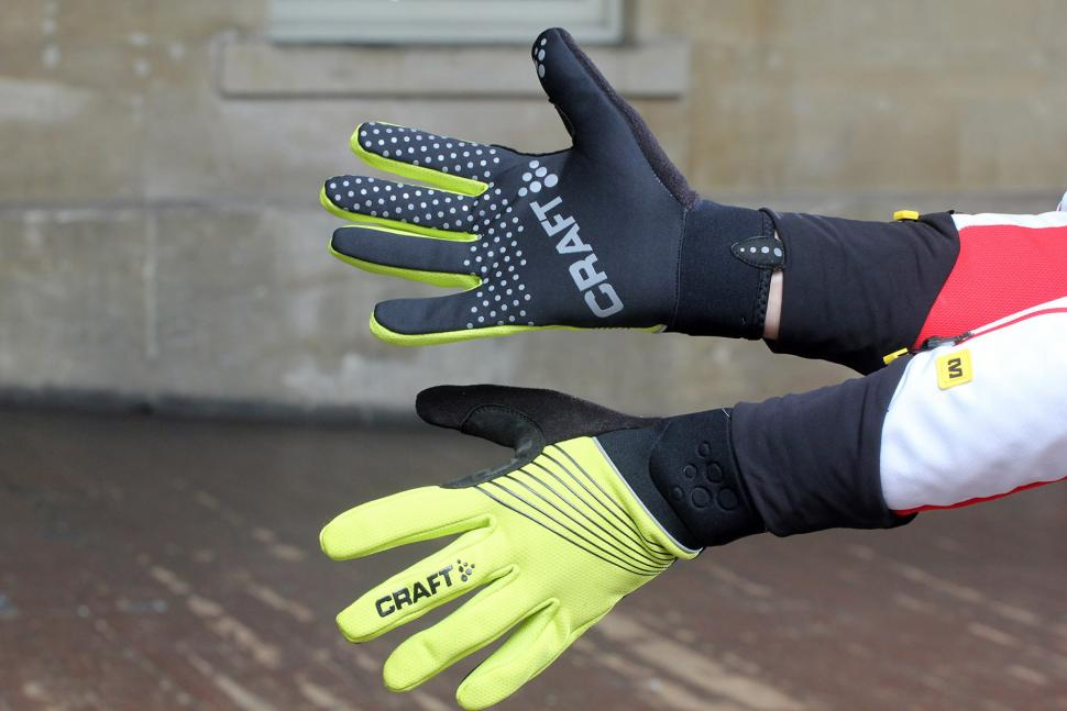 5e063be9356 21 of the best cycling winter gloves — keep your hands warm and dry ...