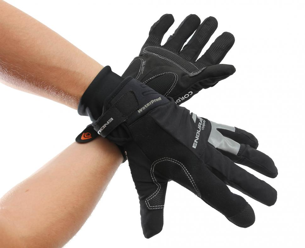 Review: Endura Deluge gloves | road cc