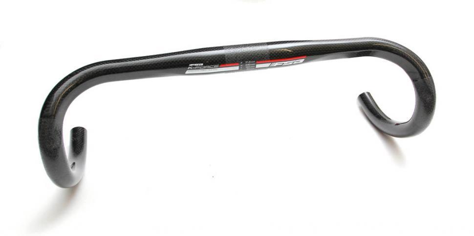 FSA K-Force carbon bars