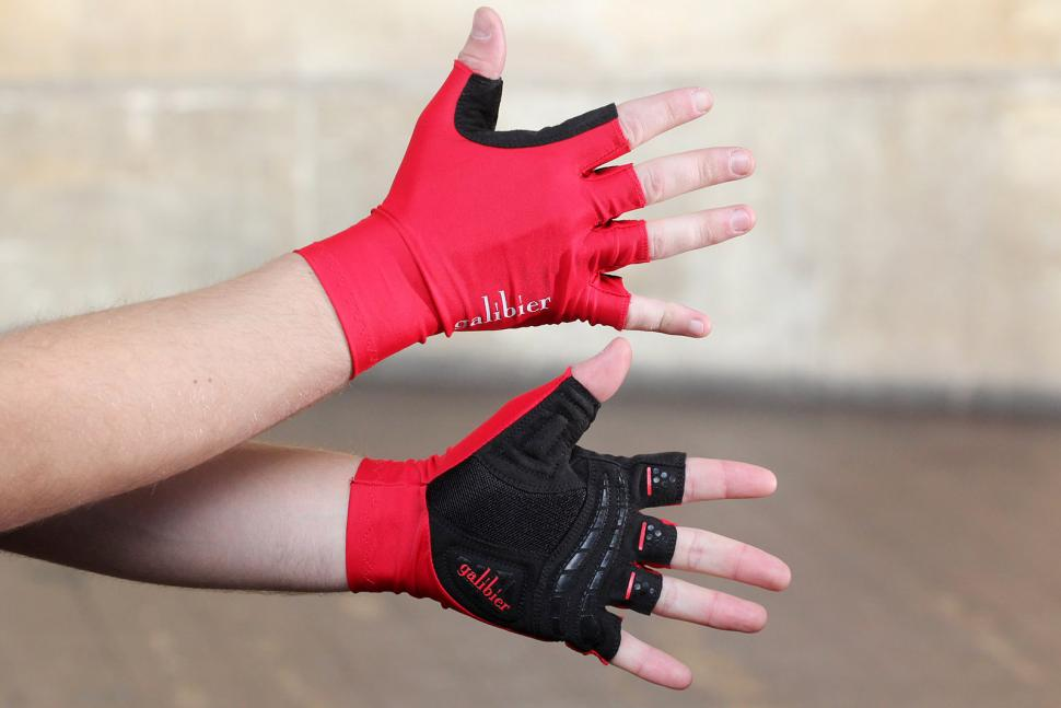 Galibier Crono aero gloves