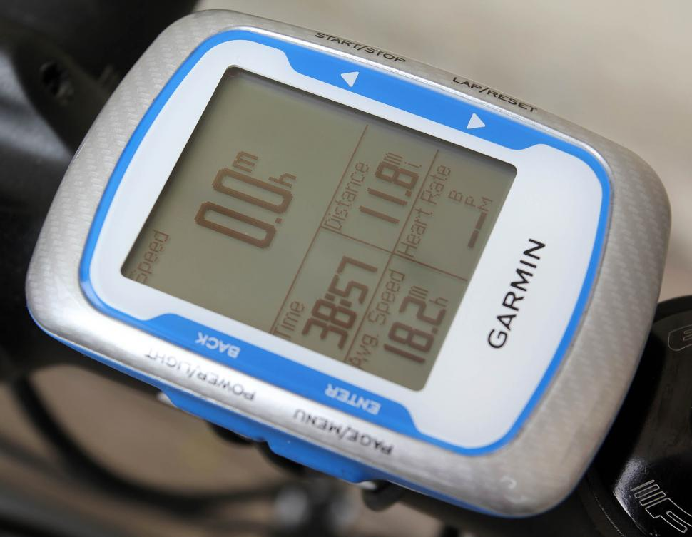 a45ded55d26 Review: Garmin Edge 500 | road.cc