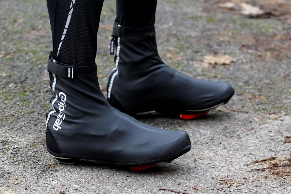 GripGrab Orca All Season Overshoes