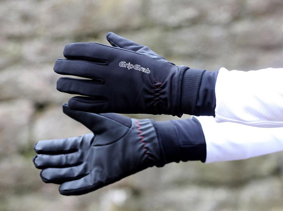GripGrab Urban Softshell Gloves