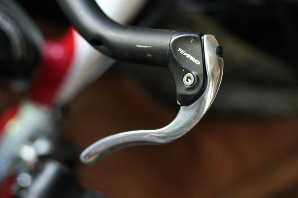 Tektro TL-720 aero brake levers
