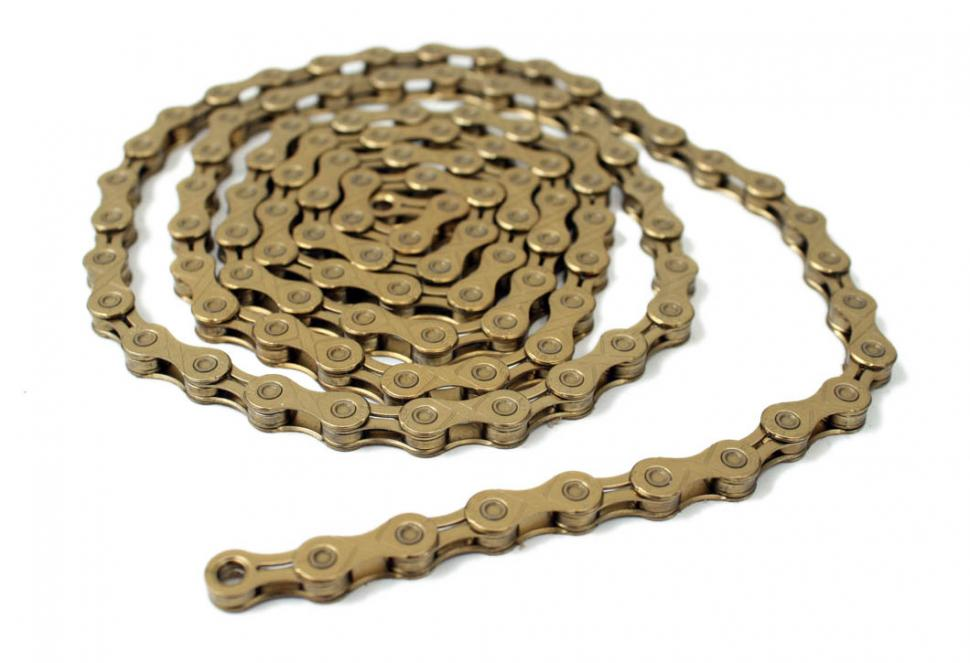 KMC X11L Gold 11-Speed Chain