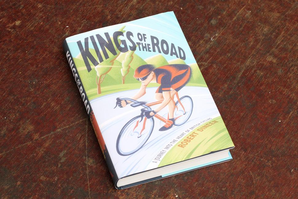 Kings of the Road by Robert Dineen