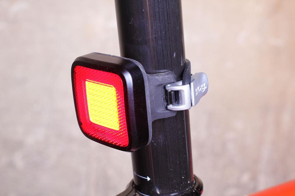 Knog Blinder Square Rear Bicycle Light
