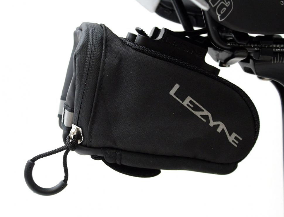 4cd241e72077 Review: Lezyne M Caddy Quick Release | road.cc