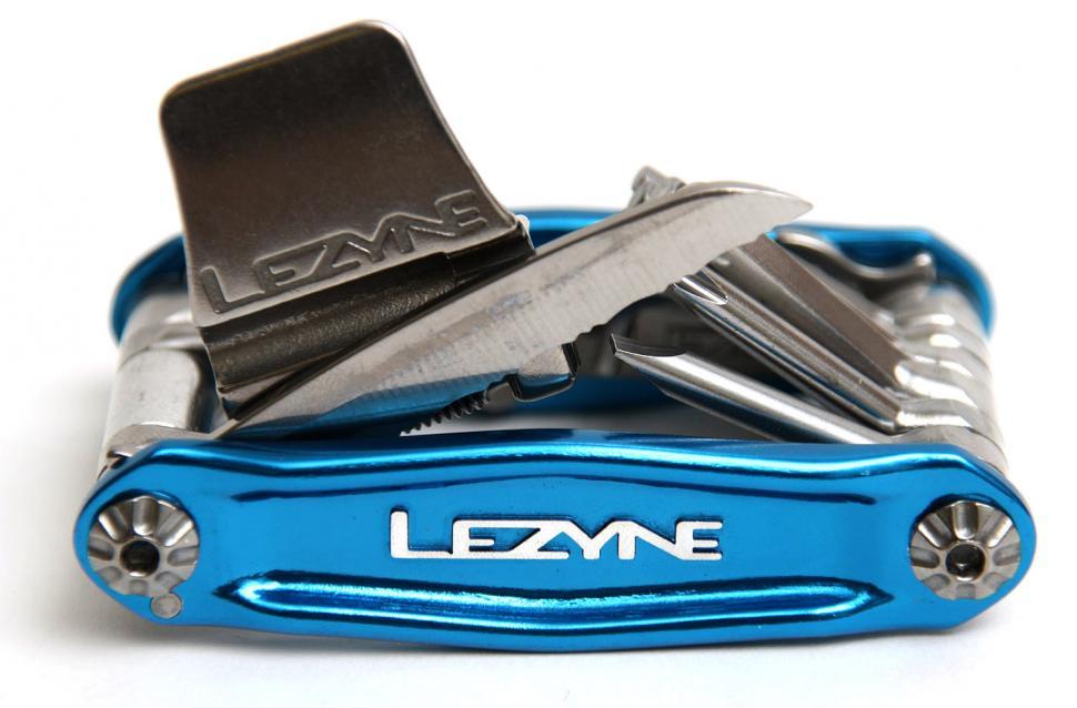 Lezyne Stainless 20 tool