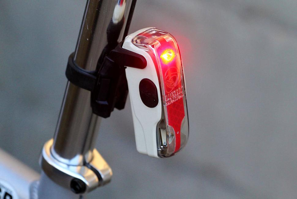 Exceptional Light And Motion Vis 180 Rear Light