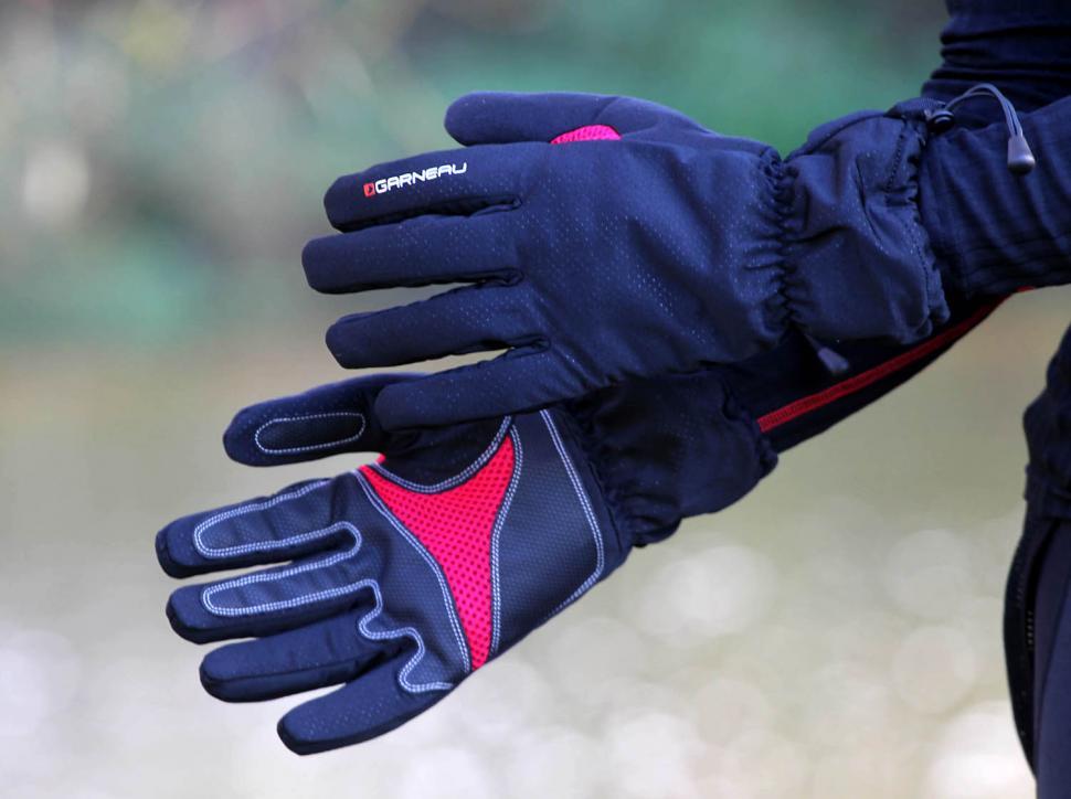Louis Garneau Lathi Gloves