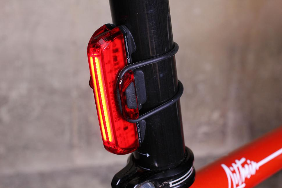 Review Moon Mkii Rechargeable Cob Rear Light Road Cc