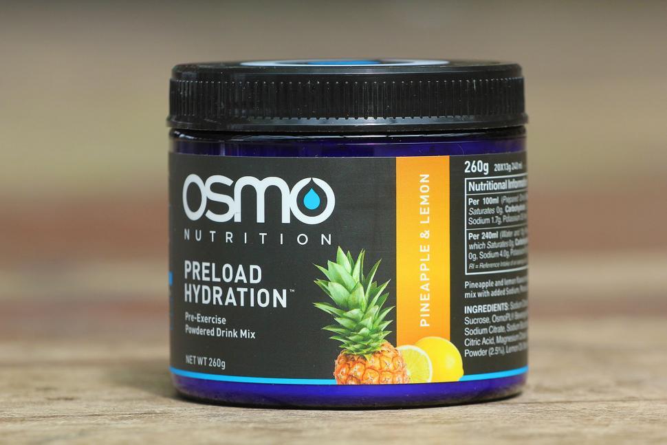 Osmo Nutrition Preload Hydration
