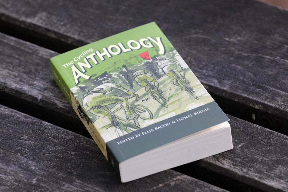 Peloton Publishing The Cycling Anthology Volume 3