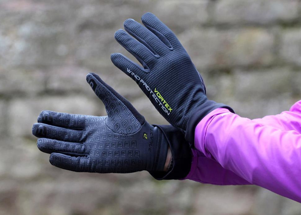 Polaris Vortex Windgrip Gloves