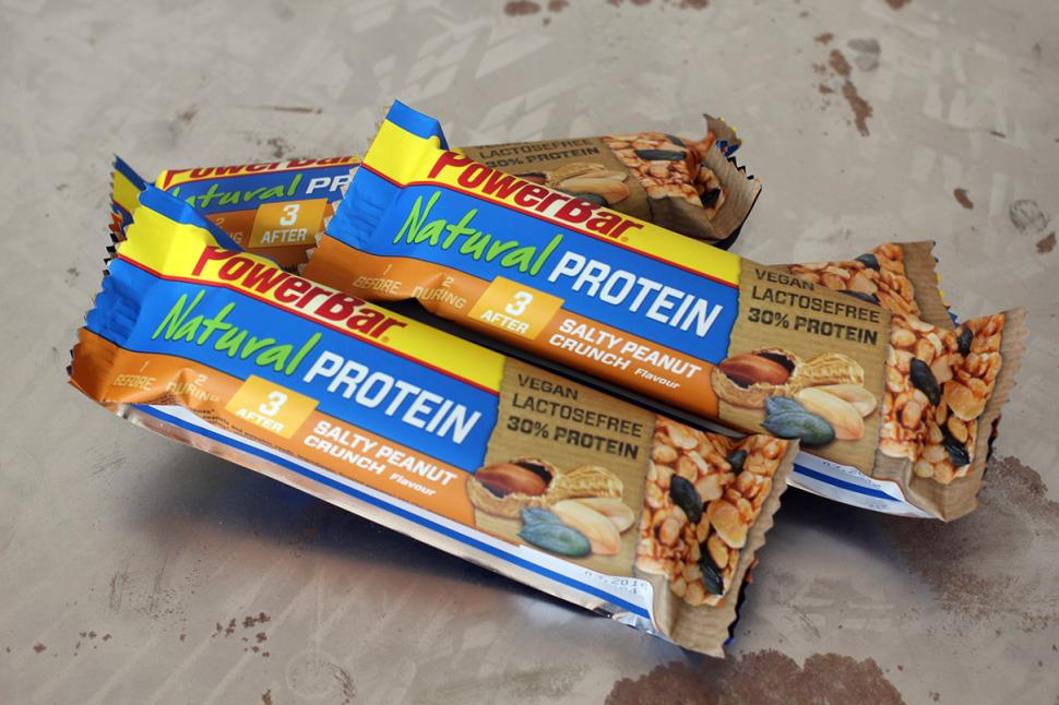 Powerbar Natural Protein