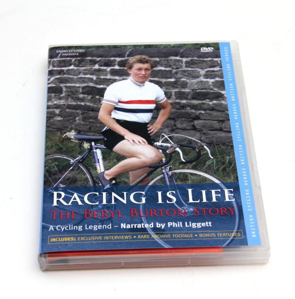 Racing Is Life - The Beryl Burton Story