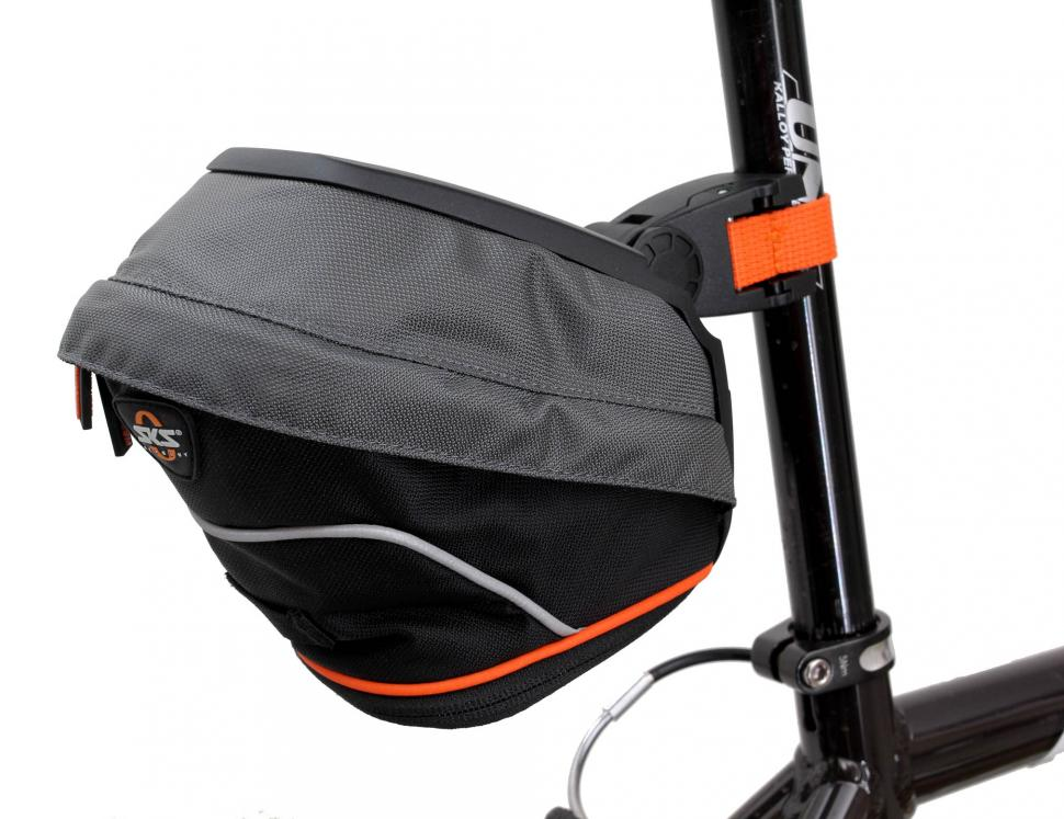 SKS Tour Pack XL - onbike