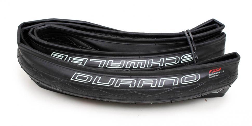Schwalbe Durano Plus Performance Folding Clincher Tyre
