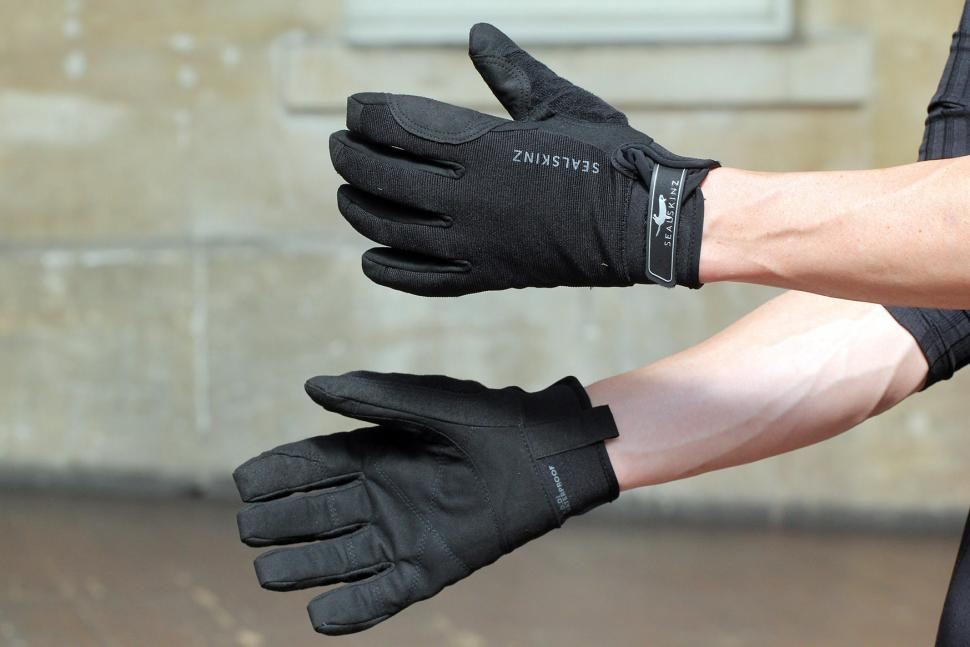 Glove liners cycling