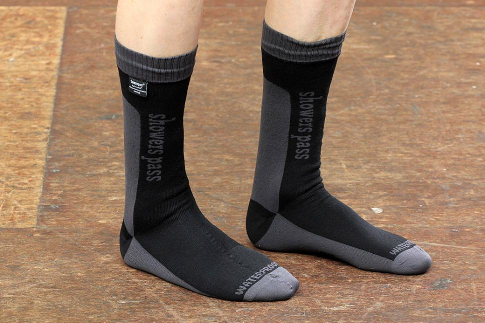 Showers Pass Crosspoint Waterproof Sock