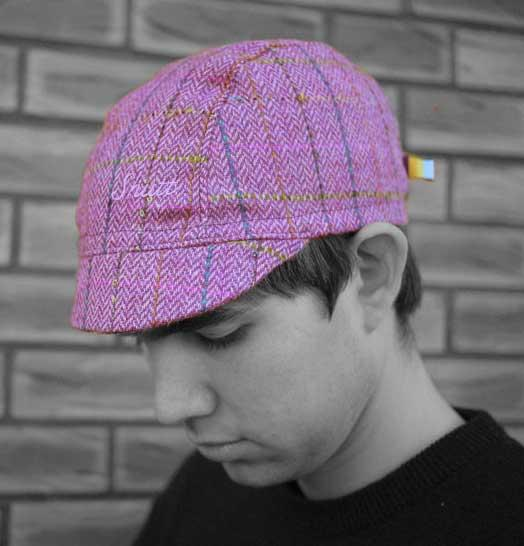 Shutt-Limited-Edition-Pink-Tweed