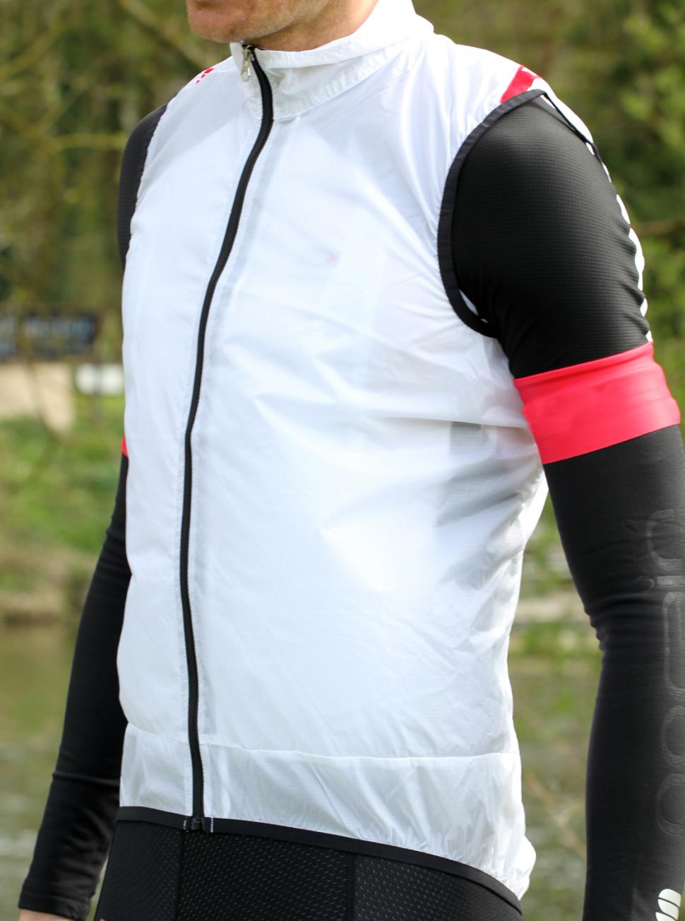Sportful Hot Pack Easylight Vest Womens