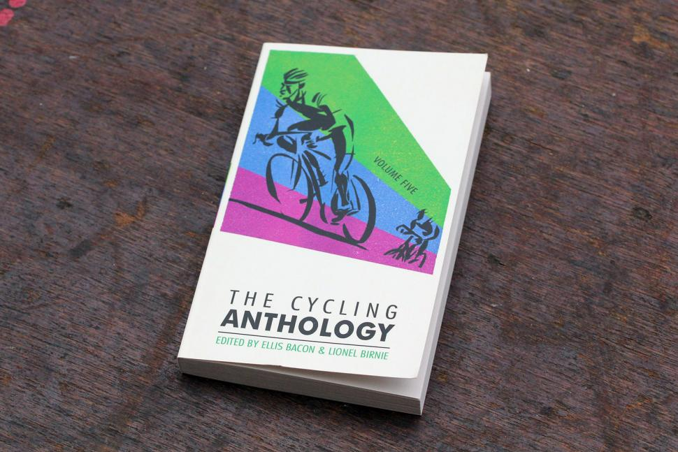 The Cycling Anthology Volume Five
