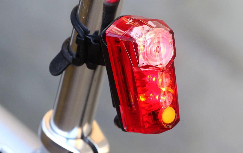 Topeak RedLite Mega rear light