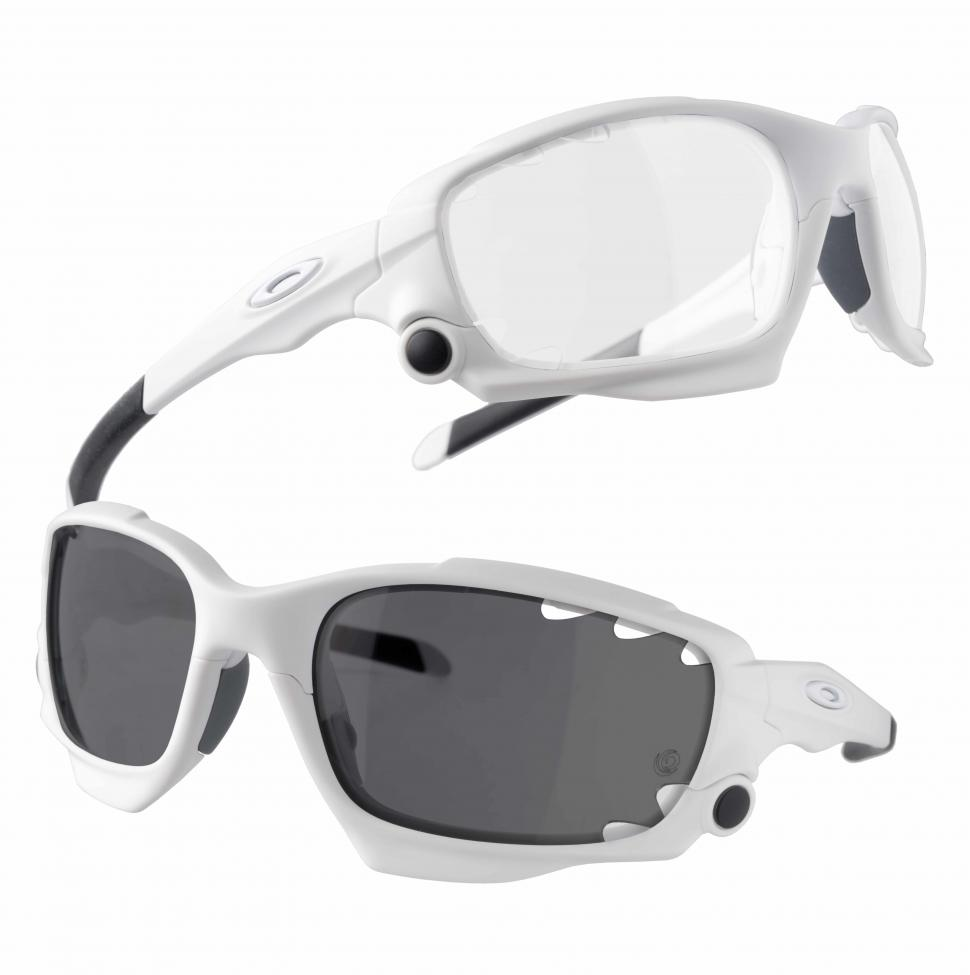 Transitions Optical X Oakley