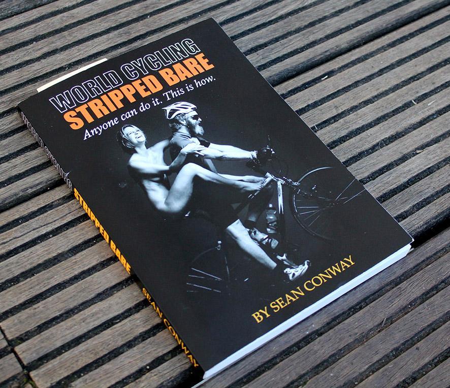 World Cycling Stripped Bare