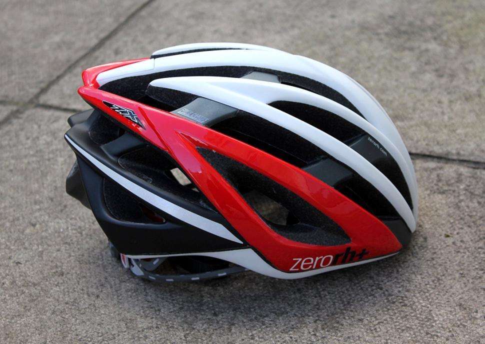 fc62d5a31 Review  Zero RH ZX Helmet