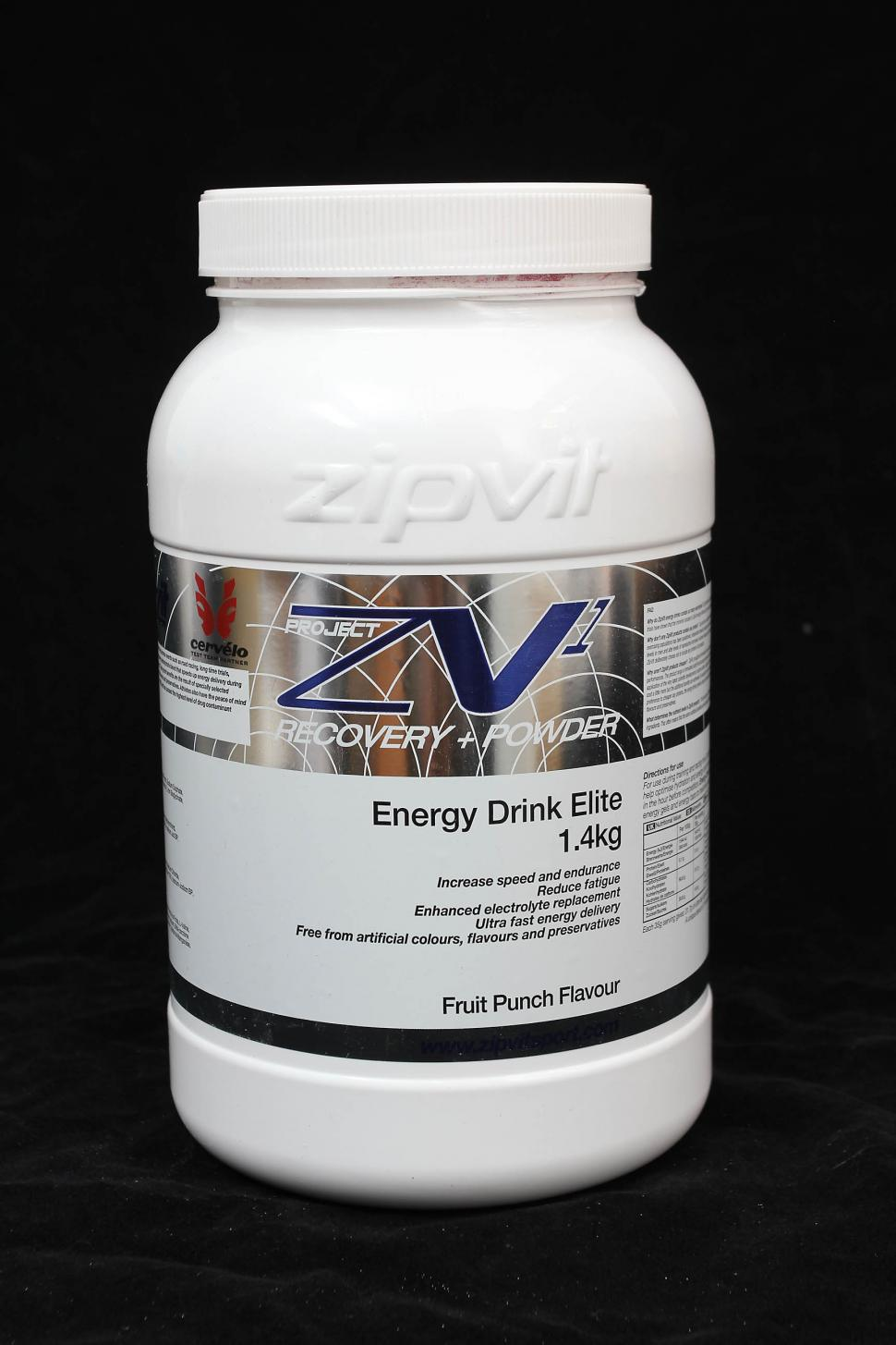 Zipvit ZV1 energy drink