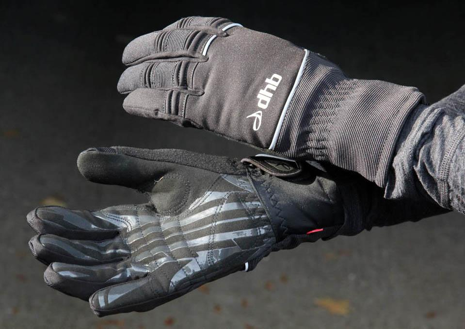 dhb Extreme Winter glove
