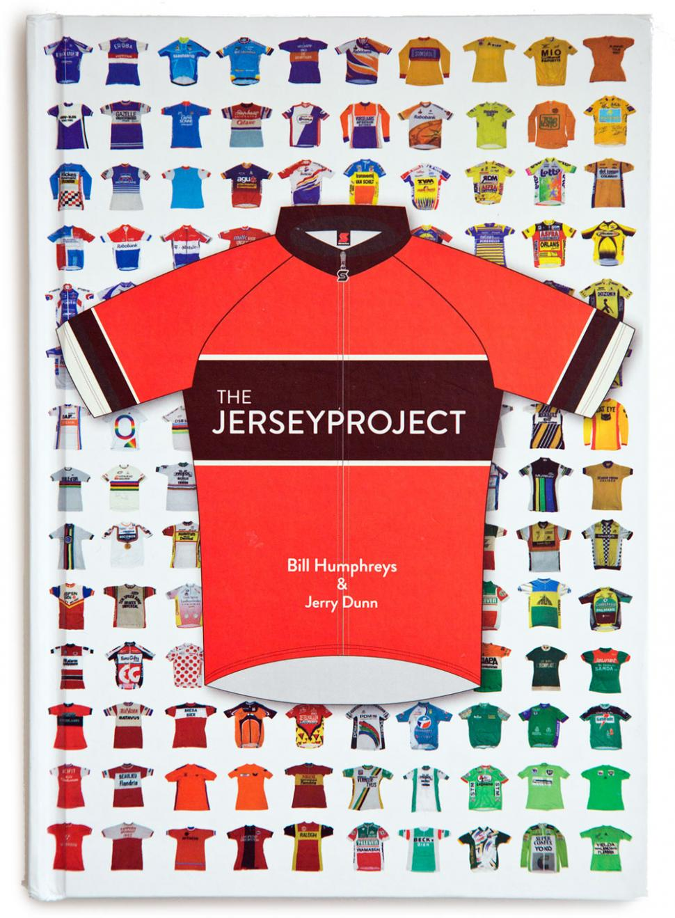 Review  The Jersey Project Bill Humphreys   Jerry Dunn  6888e0cd9