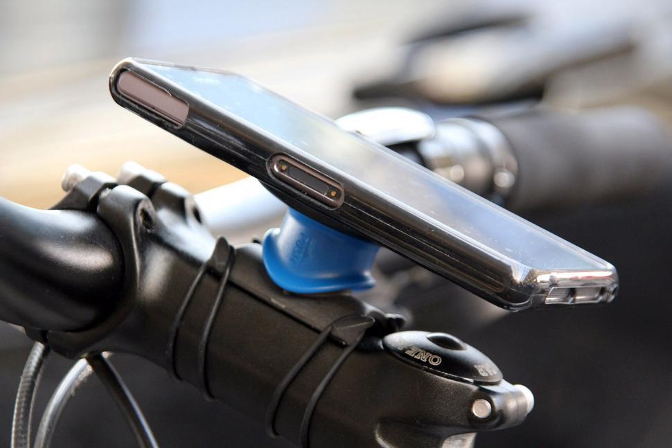 Review Quad Lock Universal Bike Kit Road Cc