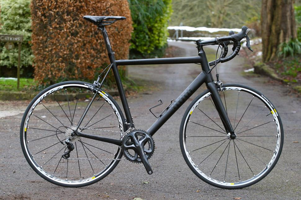 Just In Rose Xeon Rs 3000 Road Cc