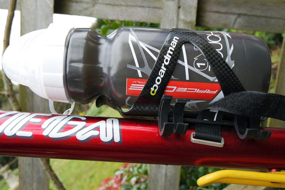 Fabric Gripper Bikes Bikes Bikes 600ml One Size