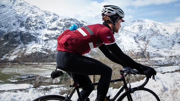 03b4aa8d6 ... for 50th anniversary of Tom Simpson s victory. Rapha Bordeaux Paris  jersey
