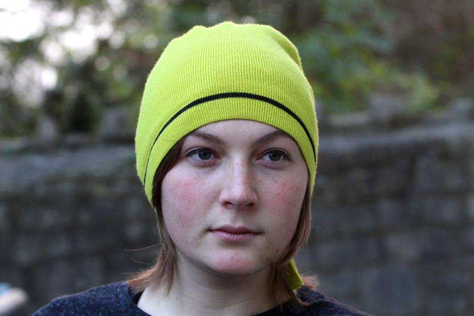 6a32628f9d6 Review  Rapha Merino Drawcord Hat