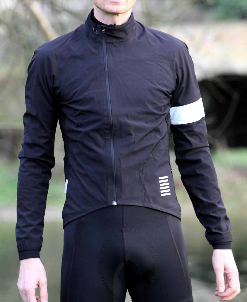 Review: Rapha Pro Team Jacket