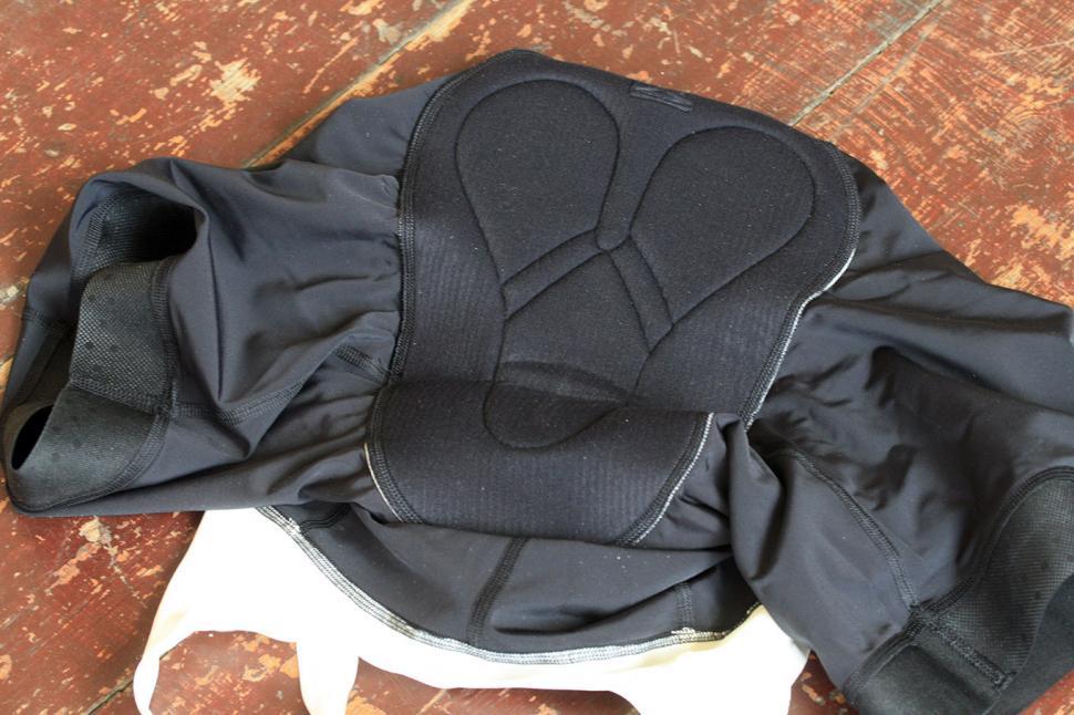 Rapha Womens Souplesse Bib Shorts - pad