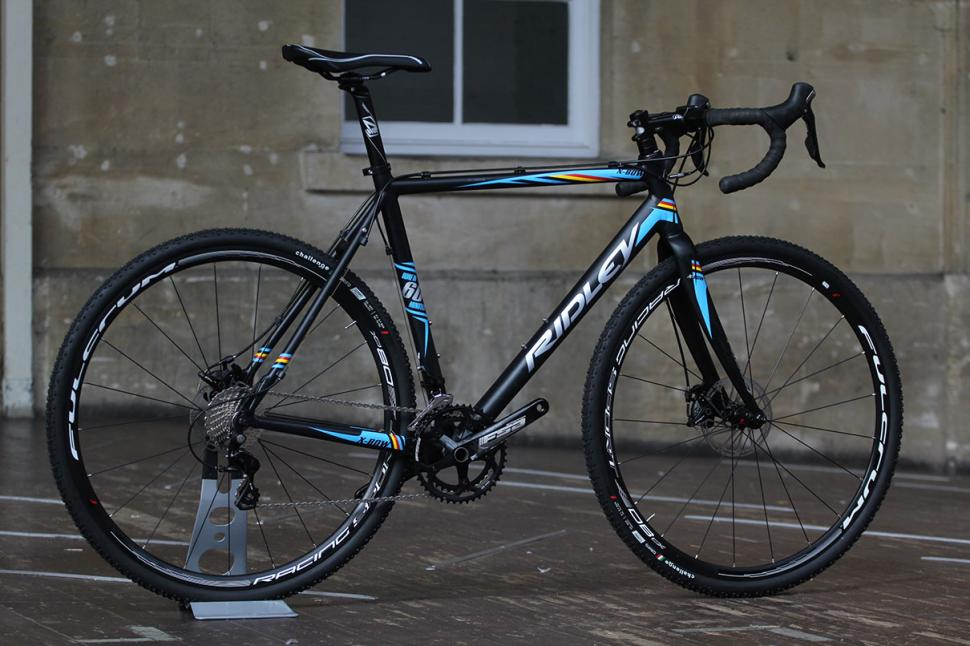 Ridley X-Bow 10 Disc