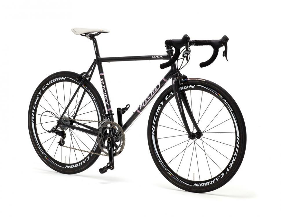 Ritchey Road Logic bike