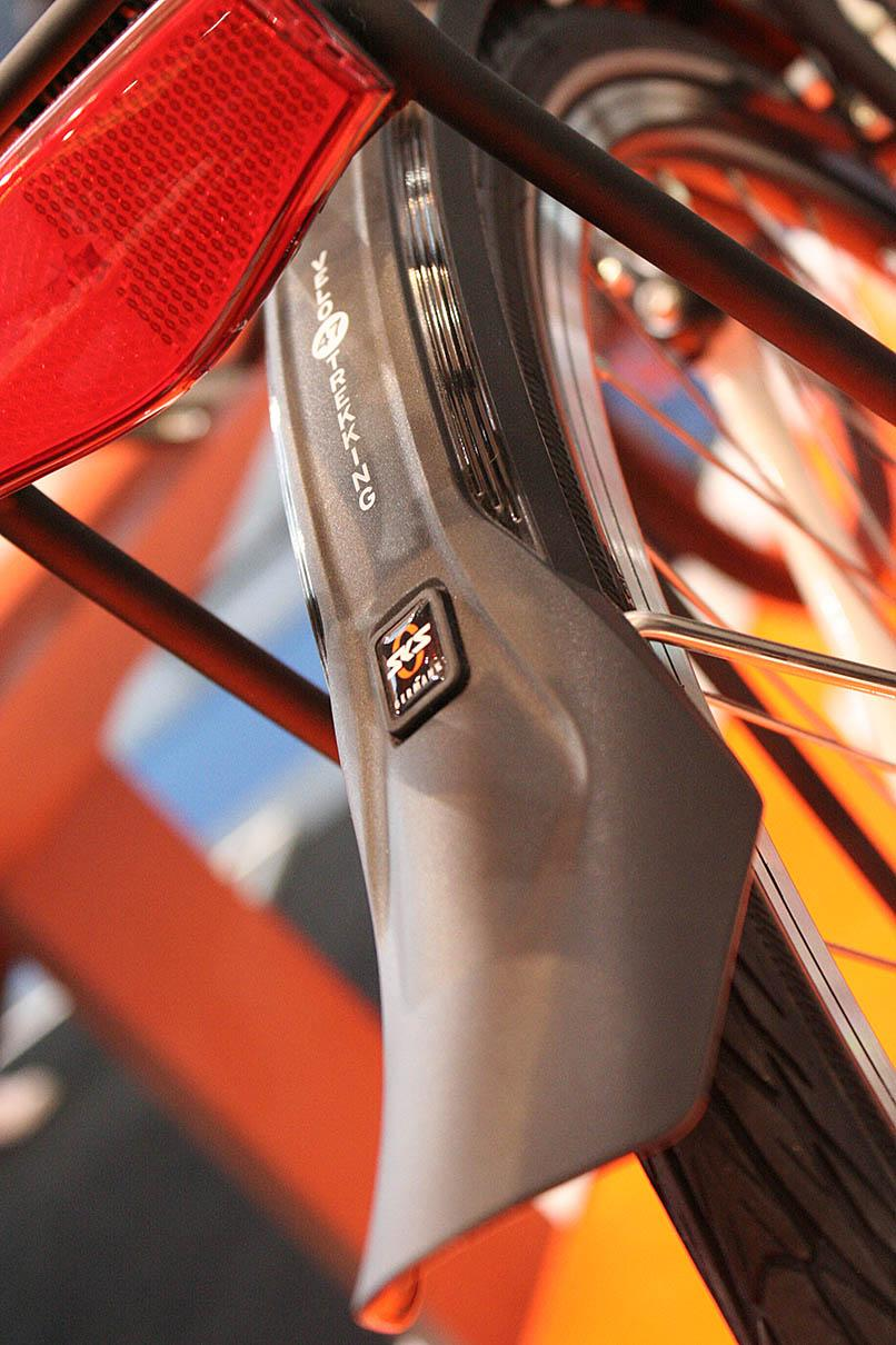 SKS BICYCLE BIKE TOP TUBE ENERGY FOOD BAR BAG STRAPS NEW