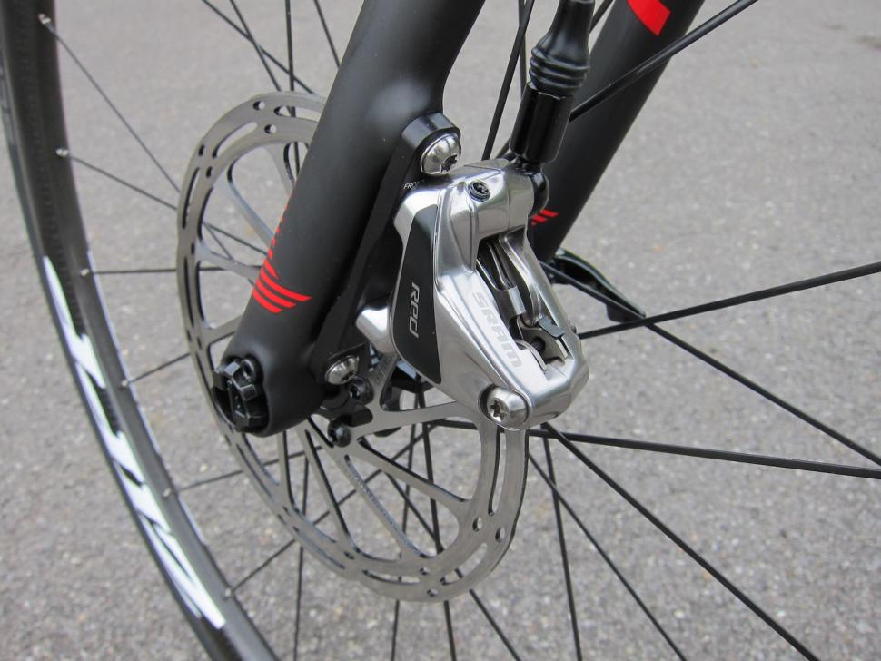 Bike Bicycle Disc Brake Mount Adaptor for 140mm Front PM-Flat Mount