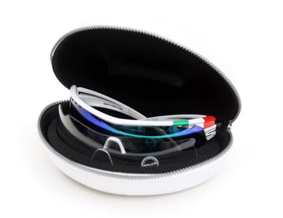 Salice 006 Italian Bike Sunglasses