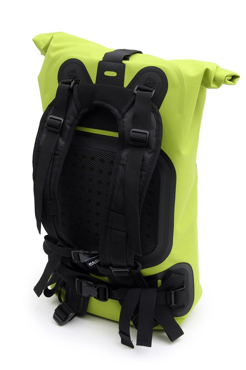 Review  SealLine Urban Backpack Small   road.cc 5bc49c8e33