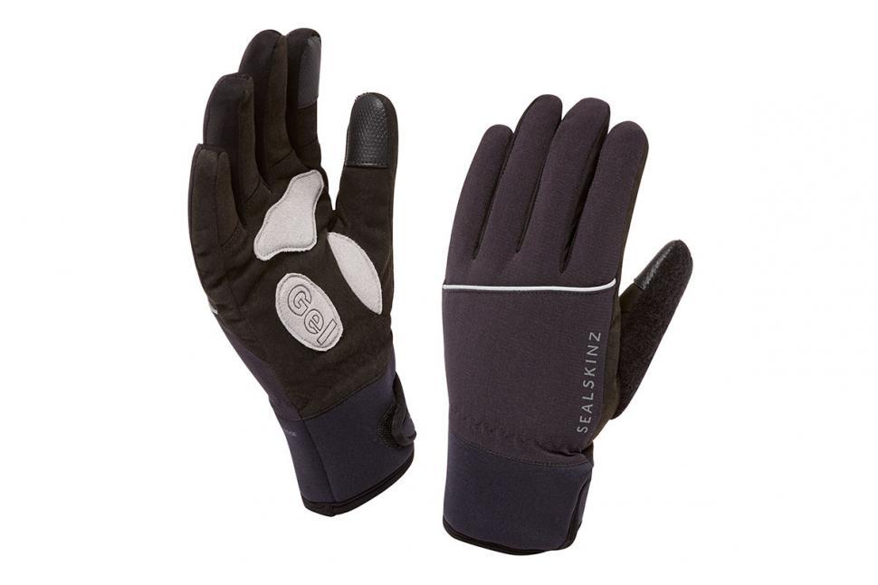 Review  Sealskinz Women s Winter Gloves  e3c2174aa2